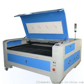 YW750布料激光切割机