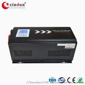 供应家用太阳能发电系统W10 8000W工频逆变器