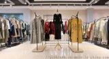 品牌折扣女装尾货春季女装木茜格服装市场