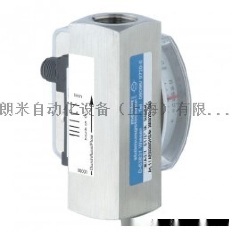 meister液体和气体流量监视器和指示器