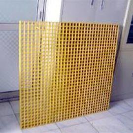 鸽棚专用格栅玻璃钢格栅板施工方案