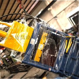 湖北废纸打包机 液压打包机 立式打包机维修
