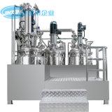 广州金宗 水性PU树脂成套生产设备