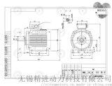 YE3 180M-2-22KW电动机节能高效厂家