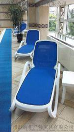 厂家直供意大利进口沙滩椅休闲耐用美观
