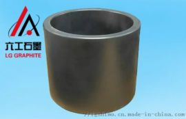 河南六工冶金行业专用高纯石墨坩埚,冶炼石墨坩埚