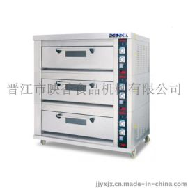 玉林电热式烤炉多少钱 百色蛋糕烘烤箱厂家