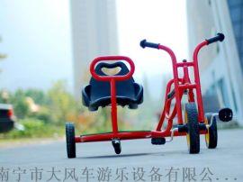 南宁幼儿园脚踏车 南宁儿童三轮车 广西儿童车玩具