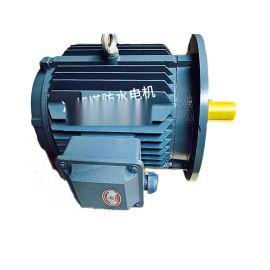 防水马达YLF160L-14/4KW 冷却塔收水器