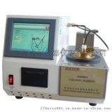 HCR-NY003C农药闪点测定仪(阿贝尔闭口杯)