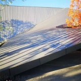 鋁鎂錳金屬屋面板 鋁鎂錳合金板