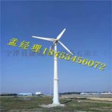 廣東供應沿海地區專用風力發電機50千瓦/50kw