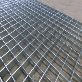 热镀锌钢格板, 热镀锌钢格栅板, 热镀锌钢格板厂家