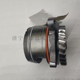康明斯4003950 M11发动机机油泵