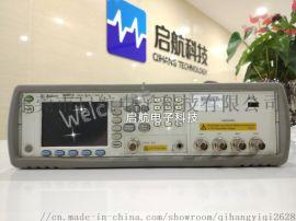 ** 电容计安捷伦E4981A电容测试仪