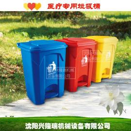 梅河口脚踏垃圾桶厂家-沈阳兴隆瑞
