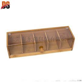 木制咖啡包装盒 东尚包装 通用包装盒