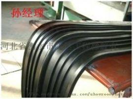 651型中埋式橡胶止水带,工程施工中橡胶止水带