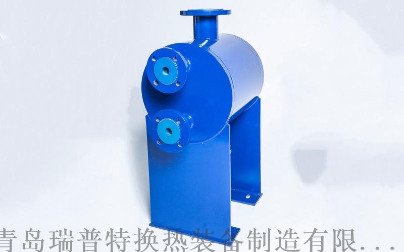 导热油的特殊工况不能用板式换热器,但可以用导热油板壳式换热器