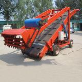 青儲池專用取草機,成堆飼料取料機,青儲取料機設備