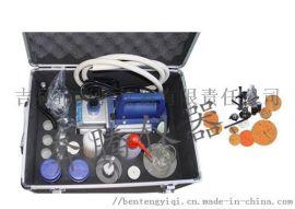 威海便携式颗粒污染度检测仪(手动)