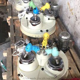 高校试验用玛瑙钵研磨机 实验室研磨设备