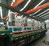 安徽建筑模板破碎机制粒机生产线 生物质造粒机