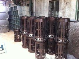 深圳分类垃圾桶精选环卫不锈钢垃圾箱生产厂家