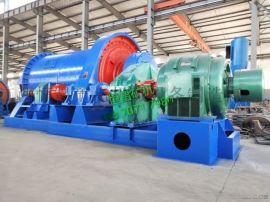 供应超细粉碾磨球磨 定制微粉 钒钛磁铁矿球磨机厂家