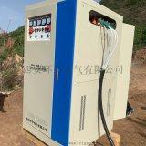 西安三相稳压器价格 SBW-100kva吊机稳压器