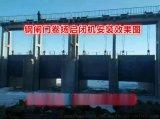 不锈钢闸门生产厂家钢闸门重量