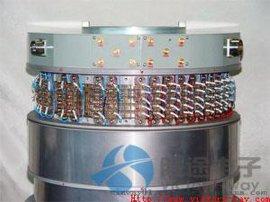 导电滑环, 800A大电流传输集电环, 精密导电滑环生产厂家