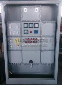 17.5KW负载防爆启动控制箱