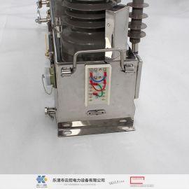 ZW32-12F智能柱上真空断路器