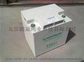 荷贝克蓄电池12v24ah报价参数及尺寸