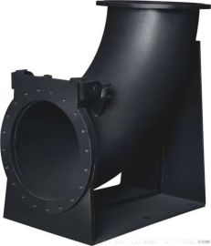 国标法兰污水泵 潜水污水泵 大流量潜水泵