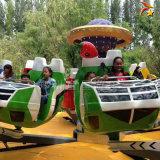 瘋狂迪斯可轉盤遊樂設備 公園新型遊樂設施定做