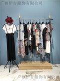 蒂緹2019歐韓夏裝品牌特賣女裝直播折扣貨源進貨