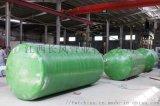 玻璃钢化粪池厂家 40立方缠绕式工艺环保
