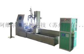 上海制造液压油缸修复自动堆焊专机