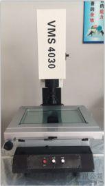 厂家直销全自动影像二次元 全自动影像测量仪