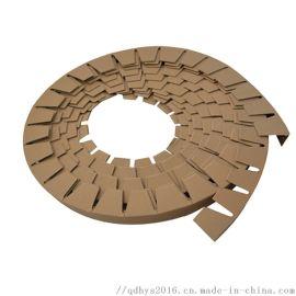 常德市武陵区长年定制蜂窝纸板 厂家
