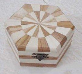 木盒 (WOODY-13)