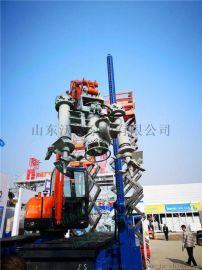 高耐磨挖掘机砂浆泵 液压清淤泵 挖掘机抽沙泵