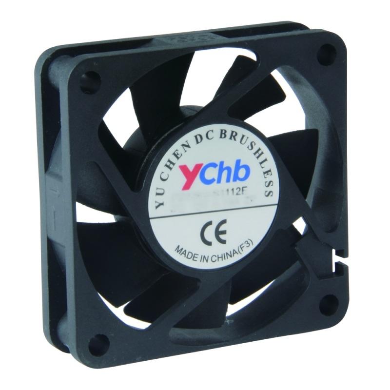ychb滚珠轴承6015风扇60*60*15mm