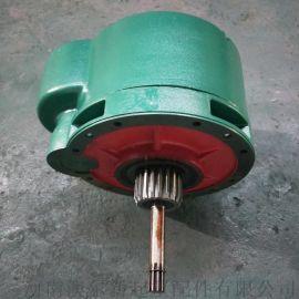 钢丝绳电动葫芦减速机 / 电动葫芦齿轮变速箱
