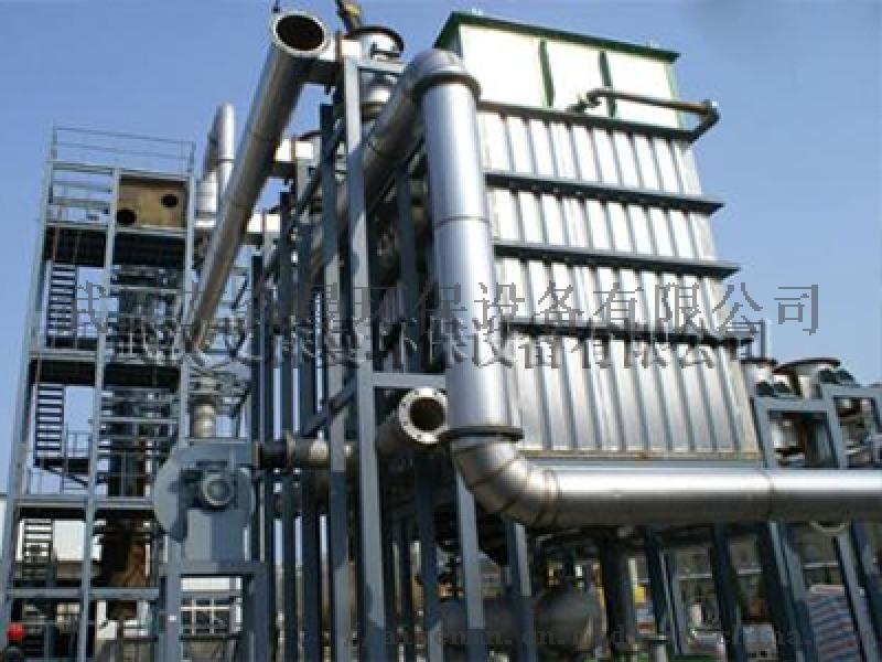 有机废气催化燃烧处理设备