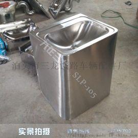 厂家供应 监狱用不锈钢全包洗手柜 304材质