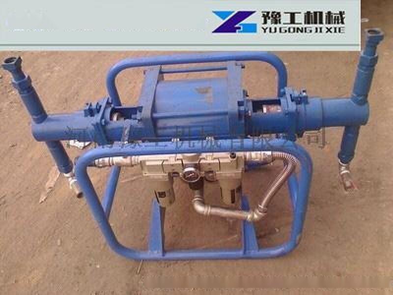 2ZBQ气动注浆泵 煤矿用气动注浆泵好用不贵