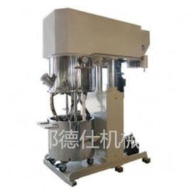 供应东莞行星动力混合机 深圳硅胶生产设备